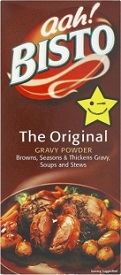 Aah Bisto The Original Gravy Powder