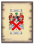 Coat of Arms Print