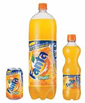 Orange Fanta Drinks