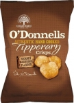 O'Donnells Hickory Barbeque Crisps