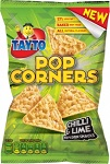 Tayto Popcorners Chilli and Lime Popcorn Snacks